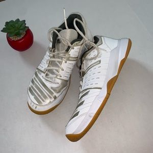 Adidas sneakers women's 8 shoes